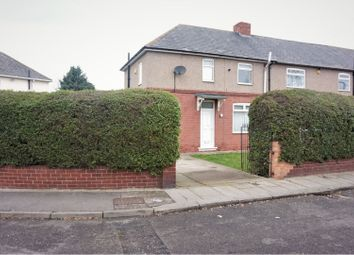 Thumbnail 2 bed semi-detached house for sale in Briar Road, Stockton-On-Tees