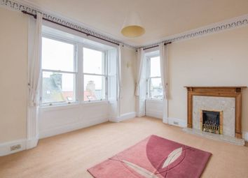 Thumbnail 4 bed flat for sale in High Street, Dunbar