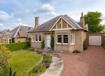 Thumbnail 3 bed detached bungalow for sale in Westgarth Avenue, Colinton, Edinburgh