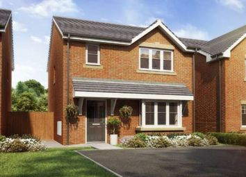 Thumbnail 3 bed detached house for sale in Farington Green, Farington, Leyland