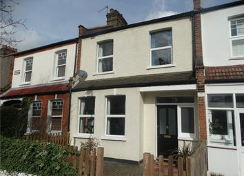 Thumbnail 3 bed terraced house for sale in Durban Road, Beckenham