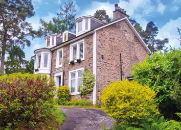 Thumbnail 2 bed flat for sale in Back Road, Ground Floor Flat, Clynder, Argyll & Bute