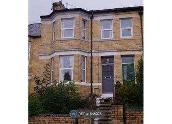 Thumbnail 2 bed flat to rent in Llanthewy Road, Newport