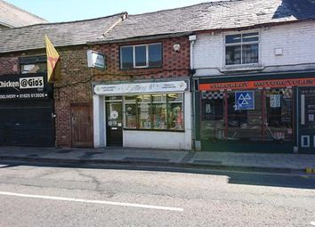 Thumbnail Retail premises to let in Sunderland Street, Macclesfield
