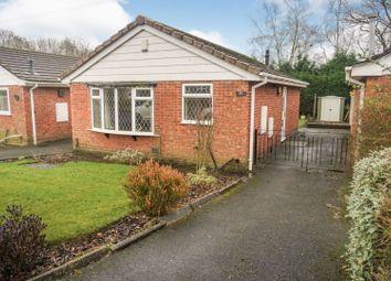 2 bed bungalow for sale in Hammoon Grove, Bucknall, Stoke-On-Trent ST2