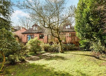 5 bed detached house for sale in Hursley Road, Chandler's Ford, Hampshire SO53
