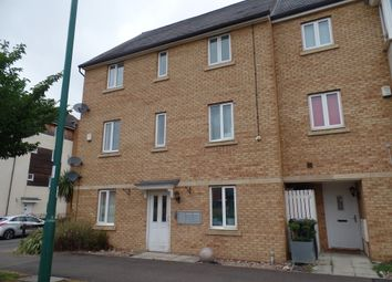 Thumbnail 2 bedroom property to rent in Clayburn Road, Hampton, Peterborough. PE7 8Gl
