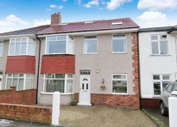 Thumbnail 4 bed semi-detached house for sale in Gleadless Avenue, Gleadless, Sheffield