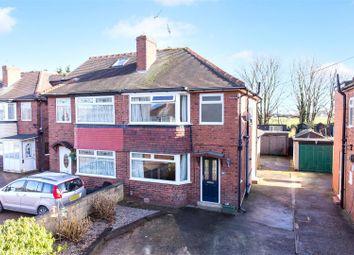 3 bed semi-detached house for sale in Pendas Way, Crossgates, Leeds LS15