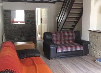 Thumbnail 2 bed terraced house to rent in Swansea Road, Llangyfelach, Swansea