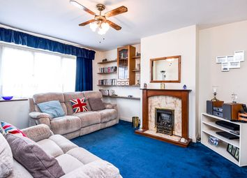 Thumbnail 3 bed terraced house for sale in Benhurst Gardens, Selsdon, South Croydon