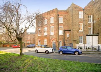 Thumbnail 3 bed property to rent in Flask Walk, Hampstead