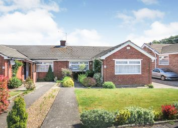 Thumbnail 2 bed semi-detached house for sale in The Leas, Faversham