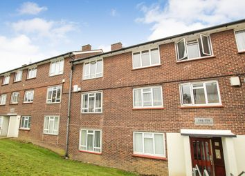 Thumbnail 2 bedroom flat for sale in Highfield Road, Collier Row, Romford