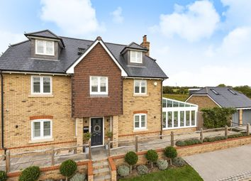 Farleigh Lane, East Farleigh, Maidstone ME16. 5 bed detached house for sale