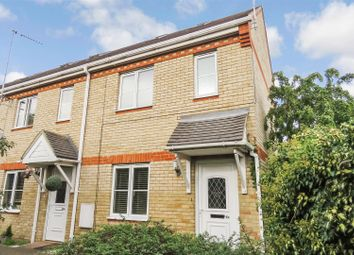 Thumbnail 2 bed end terrace house to rent in Hitchin Street, Biggleswade