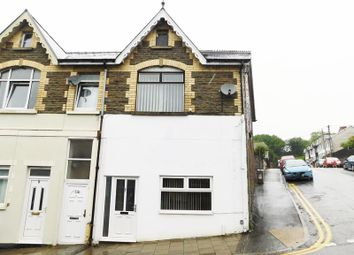 3 bed terraced house for sale in Bedwlwyn Road, Ystrad Mynach, Hengoed CF82