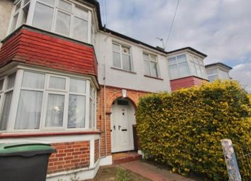 Thumbnail Maisonette to rent in Stamford Road, Tottenham, London