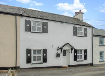 Thumbnail 4 bed terraced house for sale in Gurney Row, Tregony, Truro, Cornwall