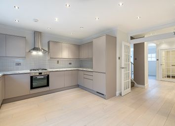 Thumbnail 5 bed property to rent in Holland Villas Road, London
