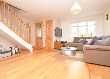 Thumbnail 3 bed end terrace house to rent in Briar Close, Hampton