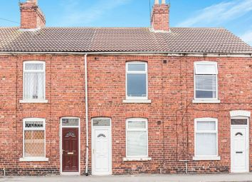 Thumbnail 2 bed terraced house for sale in Cooke Street, Bentley, Doncaster