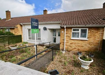 Thumbnail 2 bed bungalow for sale in Monington Road, Glastonbury