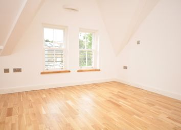 Thumbnail 1 bed flat to rent in The Terrace, Rochester