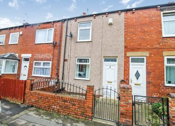 2 bed terraced house for sale in Westfield Avenue, Castleford WF10