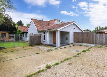 Thumbnail 4 bed semi-detached house for sale in Arterial Road, Wickford, Essex