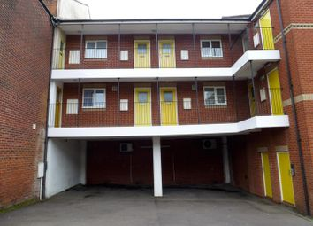 Thumbnail 1 bedroom flat to rent in Oakbank Road, Southampton