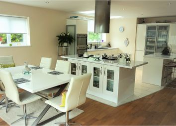Thumbnail 3 bed detached bungalow for sale in Ollerton Road, Tuxford