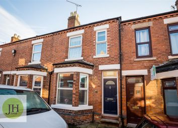 Thumbnail 5 bed terraced house for sale in Henshall Street, Chester