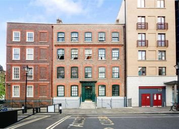 Thumbnail 2 bed flat to rent in Spital Square, Shoreditch