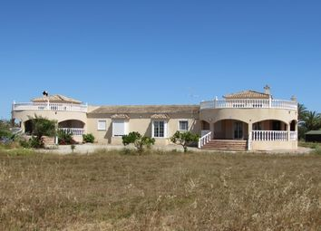 Thumbnail 6 bed country house for sale in Countryside, Catral, Alicante, Valencia, Spain