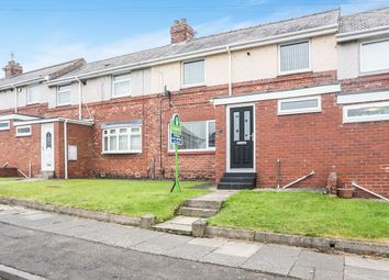 Thumbnail 2 bed terraced house for sale in The Drive, Whickham, Newcastle Upon Tyne
