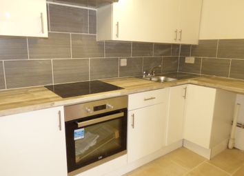 Thumbnail 2 bed flat to rent in Eleanor Way (New), Waltham Cross