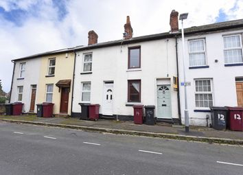 Thumbnail 2 bedroom terraced house for sale in Highgrove Terrace, Reading