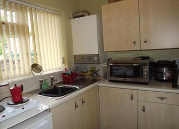 Thumbnail 1 bed flat to rent in Abbey View Rd, Norton Lees, Sheffield