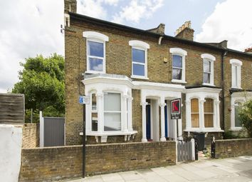 Thumbnail 4 bed flat to rent in Talma Road, Brixton, London