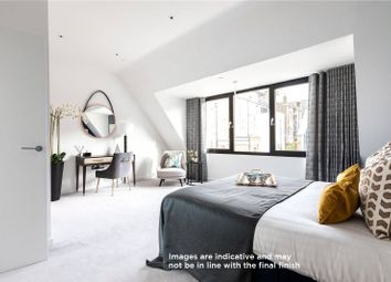Camden Mews, Camden, London NW1. 3 bed terraced house for sale