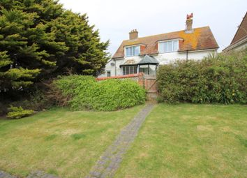 Thumbnail 4 bedroom property to rent in Marine Drive, Rottingdean, Brighton