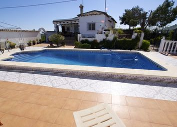 Thumbnail 3 bed country house for sale in 03369 Rafal, Alicante, Spain