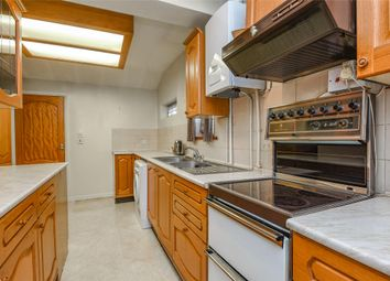 Thumbnail 3 bed end terrace house for sale in Victoria Road, Mitcham, Surrey