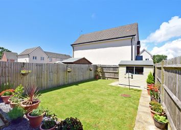 Thumbnail 3 bed semi-detached house for sale in Spinner Drive, Havant, Hampshire