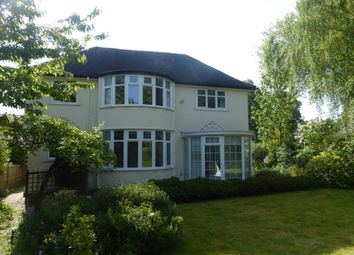 Thumbnail 4 bed property to rent in Egerton Road, Woodthorpe, Nottingham