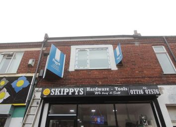 Thumbnail 1 bed flat to rent in Hall Street, Dudley