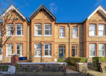 Thumbnail 3 bed property to rent in York Road, London