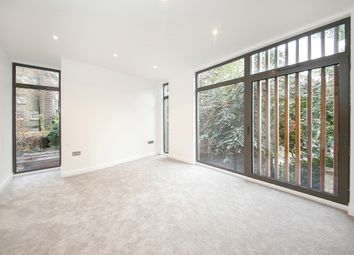 Thumbnail 4 bed end terrace house for sale in Luxmore Gardens, Malpas Road, Brockley, London