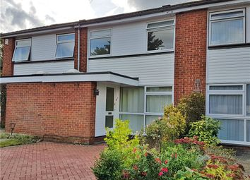 Thumbnail 3 bed terraced house for sale in Fennells Mead, West Ewell, Epsom